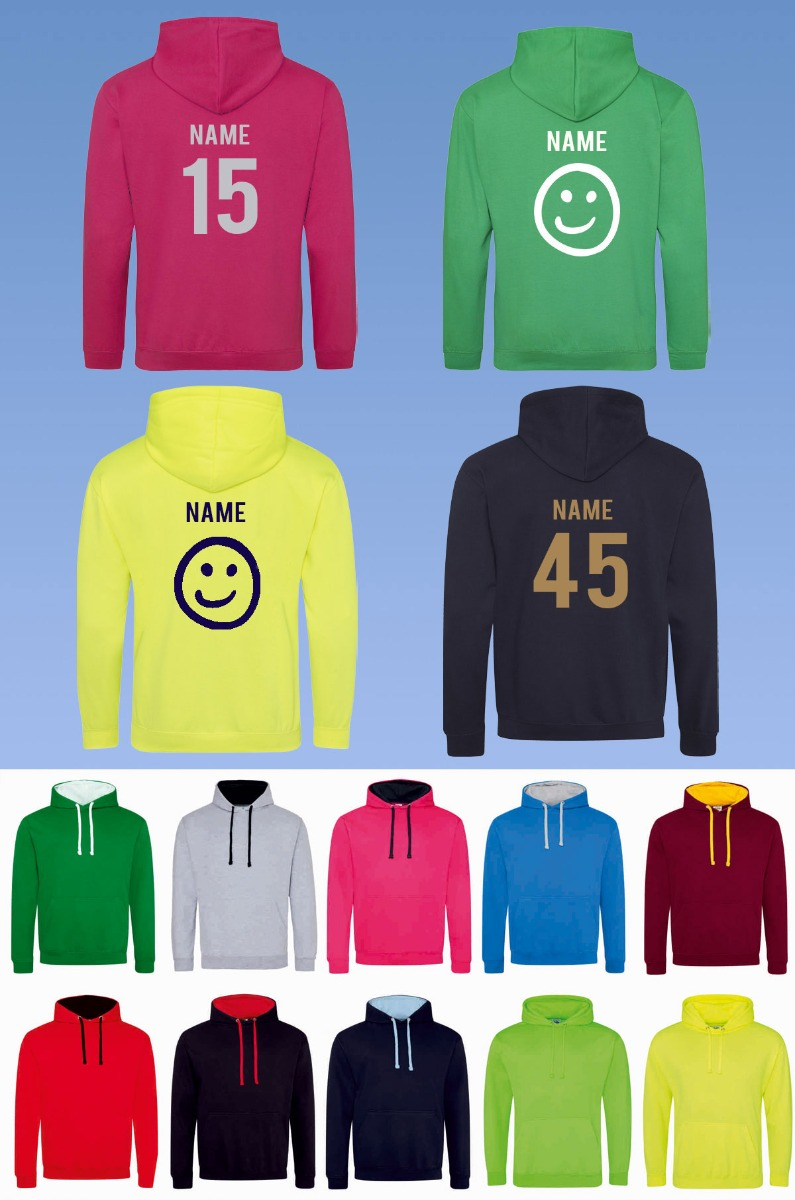 Cargilfield School Christmas Hoodies