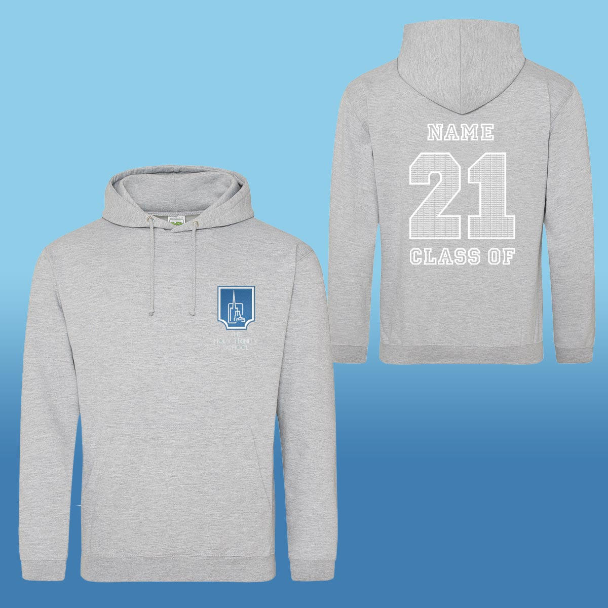 Holy Trinity Leavers Hoodies