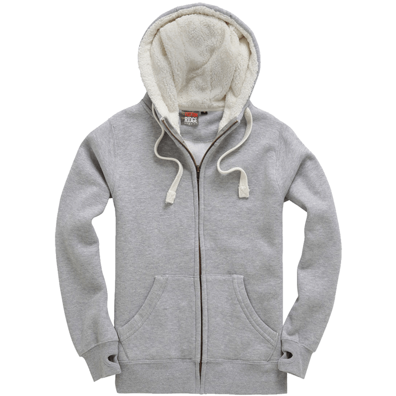 Ultimate Sherpa Leavers Hoodie
