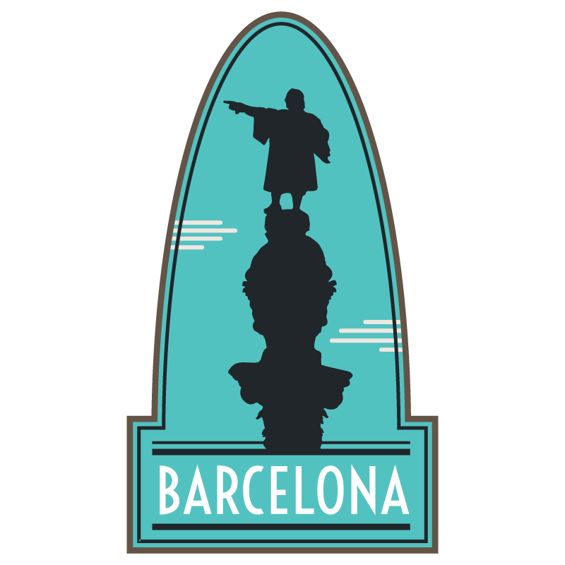 Barcelona Design 7