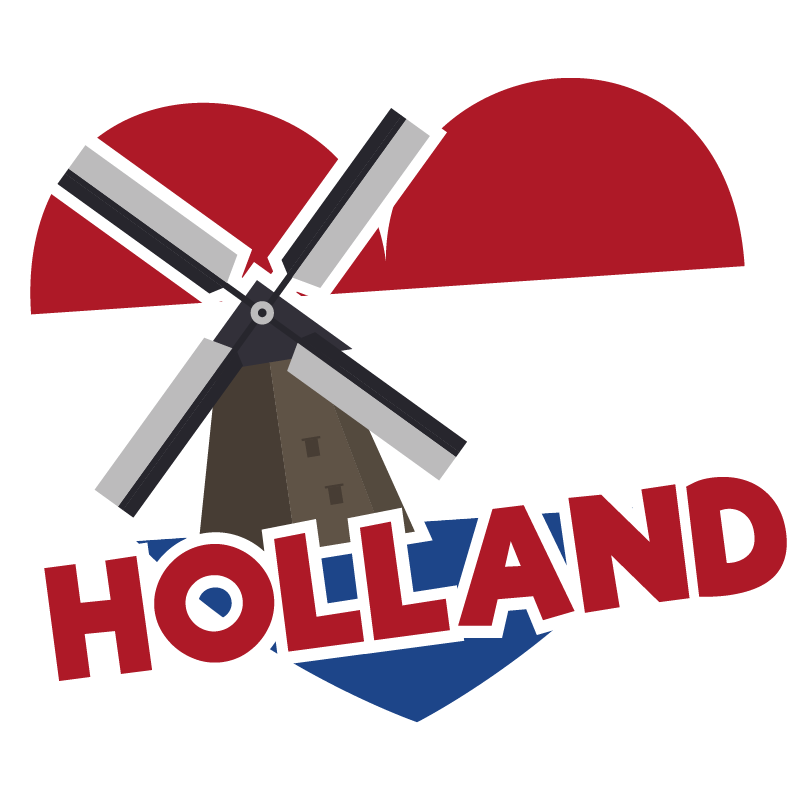 Holland Design 3
