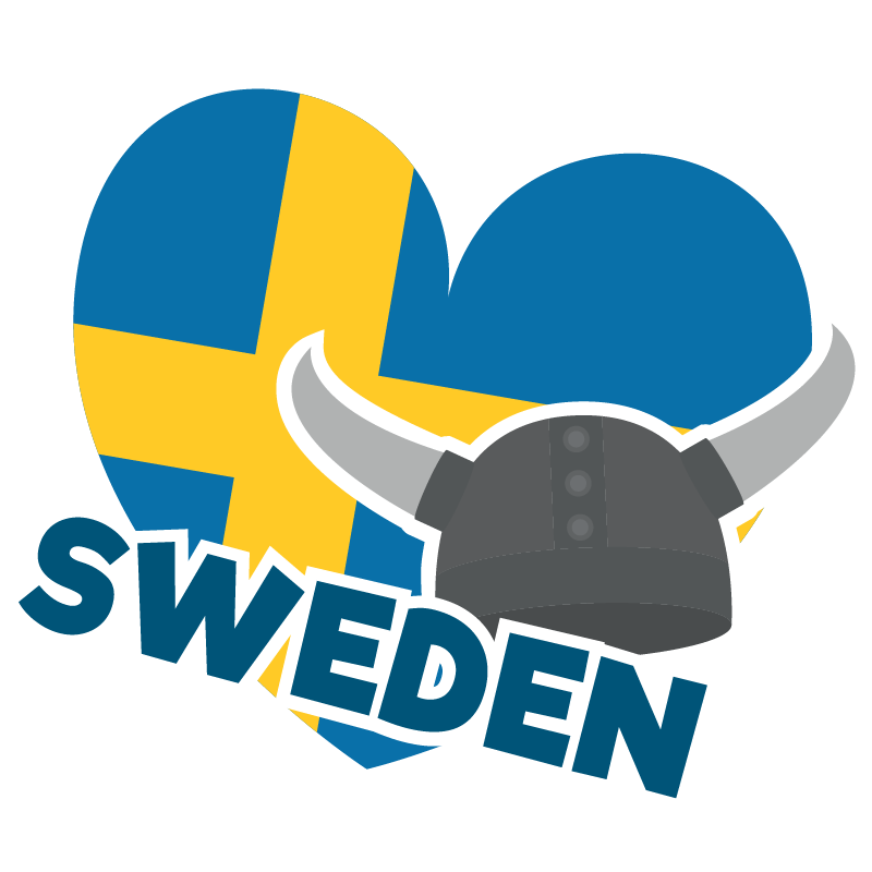 Sweden Design 1